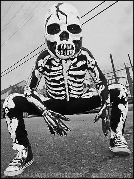 Skull Bone Legacy
