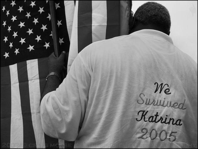 We Survived Katrina