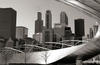 Chicago Modern Bridge  by Patrick Warneka