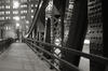 Bridge Black and White  by Patrick Warneka