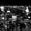 View From Atop the Empire State Building - Giclee