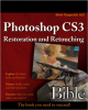 Photoshop CS3 Restoration and Retouching