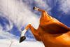 Headless Horse - David Mendelsohn