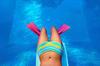Pam and Pool - David Mendelsohn