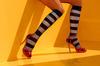 Gen's Legs in Trailer - David Mendelsohn